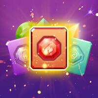 Игра Взрыв Драгоценностей 3