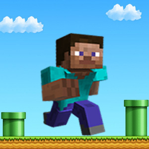 Mineblock Adventure Online Game